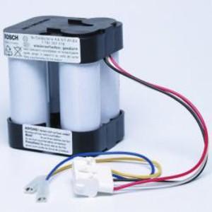 Ni-Cd Akku passend für Handlampe CEAG / Bosch HSE7EX / SEB8 ex 4,8V 7000mAh