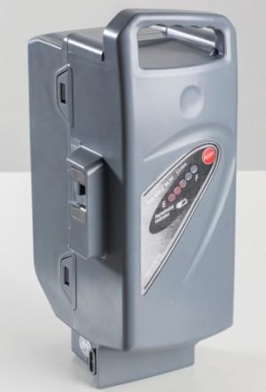 Ersatzakkupack für Pedelec Panasonic 26V Systeme 25,2V / 17,6Ah