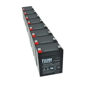Batteriesatz für APC Replacement Battery Cartridge #39 (RBC39)