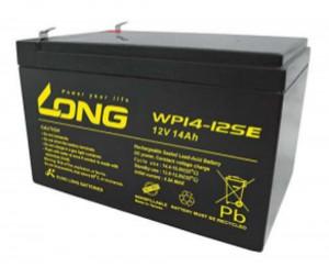 Kung Long WP14-12SE 12V 14Ah Blei-Akku / AGM Batterie Zyklenfest