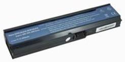 Ersatzakku passend für Acer Notebook Akku 5500