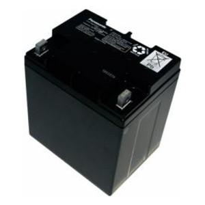 Panasonic LC-XC1228AP 12V 28Ah Blei-Akku / AGM Batterie Zyklenfest