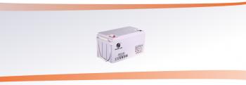 Inbatt Batterien/Akkus OGiV-Block SP Serie