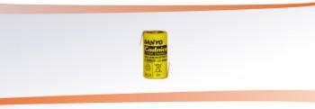 NiCd Batterien