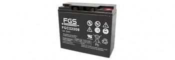 FGS Akkus zyklenfest