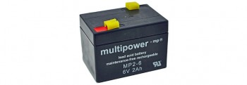 Multipower Akkus Standard