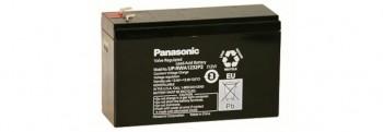 Panasonic Akkus Hochstrom
