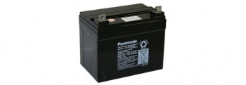 Panasonic Akkus Standard