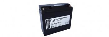 Q-Batteries LiFePo4 Akkus