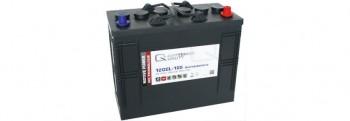 Q-Batteries Blei Gel Akkus