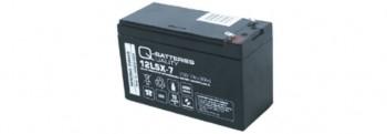 Q-Batteries Akkus Longlife