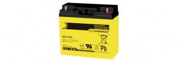 SUN Battery Standard 12V Akkus