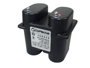 Akku passend für Bosch Handlampe HK100, HKB100 - 4,8 Volt 7,0Ah NC NiCd