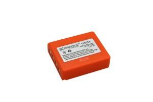 Akku für HBC Kran Funksteuerung FUB 6 N / FUB6N, BA223000, BA223030, PM461523 3,6 Volt 2,1Ah NiMh