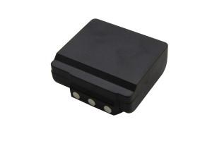 Akku für IMET M550 Ares / Zeus / Thor - BE5500 Funkfernsteuerung 3,6 Volt 2,1Ah NiMh