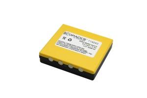 Akku für Abitron TGA / TGB - KH68302500 Funkfernsteuerung 6,0 Volt 1,0Ah NiMh