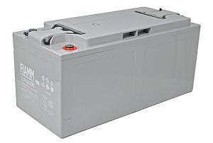 Fiamm 12FGL205 12V 205Ah Blei-Akku / AGM Batterie