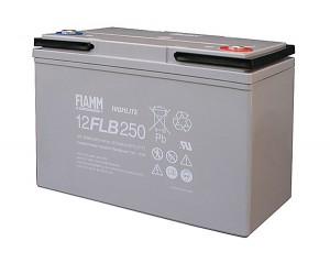 Fiamm 12FLB250 Highlite 12V 70Ah Blei-Akku / AGM Batterie