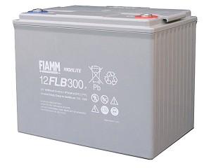 Fiamm 12FLB300 Highlite 12V 75Ah Blei-Akku / AGM Batterie