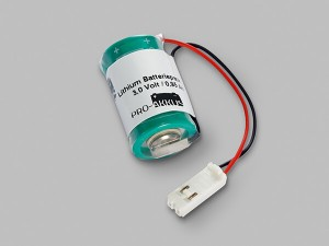 Lithium Batteriepack 3V kompatibel zu Siemens 575332TA