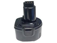 Akku passend für Dewalt Elektrowerkzeug CL9.6/1500