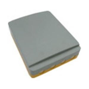 Akku für Kransteuerung HBC Radiomatic, BA223000, BA223030, PM461523 - 3,6V, 2100mAh NiMh