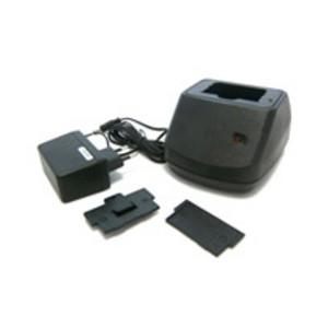 Universal-Ladegerät für Kransteuerung Akkus HBC Radiomatic, FuB3A, FuB05AA, FuB10AA - NiMh / NiCd