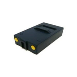 Akku für Kransteuerung Hiab Hi Drive 4000, Combi Drive 5000, 55112, 2055112 - 7,2V, 1650mAh NiMh