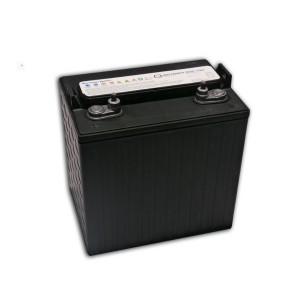 Q-Batteries 8DC-190 8V 190Ah Deep Cycle Blei-Säure-Akku Zyklentyp