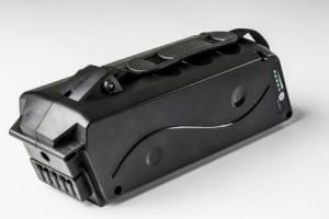 Lithium-Ionen Elektrofahrrad Ersatzakku für Bosch 36V System 300/400 36V / 11,6Ah Unterrohr