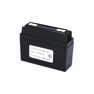 Funkgeräte Akku für Bosch FUG10AR/13A, 7,2V, 600mAh NiCd