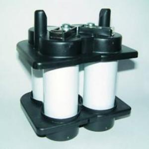 Ni-Cd Akku passend für Handlampe Bosch HKE100 / HKB100 / HKEB100EN / HB100 / H100 Ex