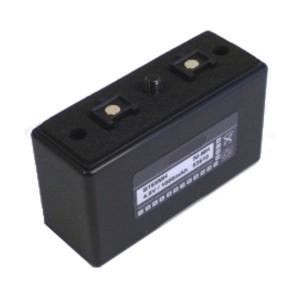 Funkgeräte Akku für Bosch HFE85/165/455, 4,8V, 600mAh NiCd