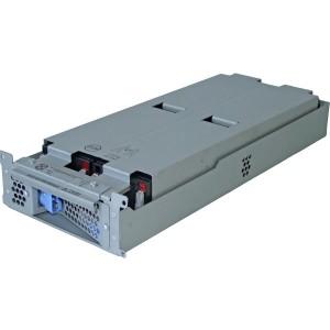 USV Ersatzakkuset für APC-RBC43 vormontiert mit Kabel und Stecker im Gehäuse Industrieausrüsterqualität Hochstrom-Typen 12V 21W