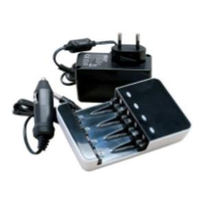 Cellcon Ladegerät C-300 für NiMH-Batterien AA / AAA