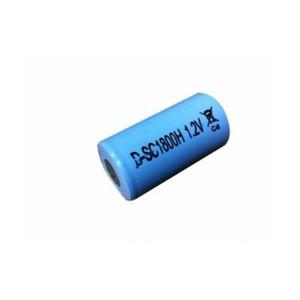 Mexcel Ni-Cd Akku D-SC1800H - 1,2V 1800mAh Hochtemperatur