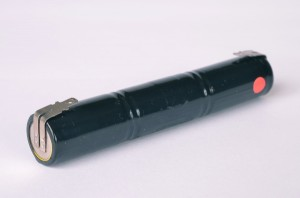 Akkupack 3,6V / 4000mAh (4Ah) passend für RZB Zimmermann Notleuchte 67000.0.59.