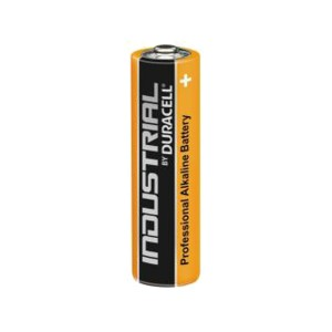 Duracell Industrial 1,5V Mignon AA (LR6), ID1500 Alkaline Batterie