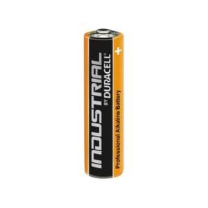 Duracell Industrial 1,5V Micro AAA (LR03), ID2400 Alkaline Batterie