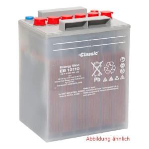 Classic Energy Bloc EB1260 - 12V | 2 OGi 61 LA | 61Ah (c10) Batterie