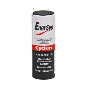 EnerSys Cyclon Akku 0860-0004 - 2V 4,5Ah Single DT Cell