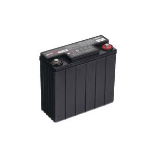 EnerSys Genesis G16EP Akku - 12V 16Ah AGM Batterie