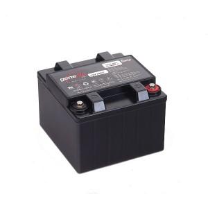 EnerSys Genesis G26EP Akku - 12V 26Ah AGM Batterie