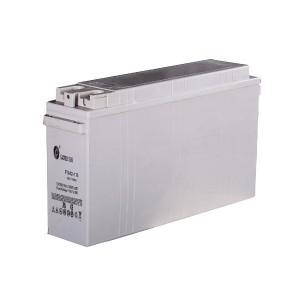 Inbatt FTA12-175 Batterie 12V 175Ah Long Life Frontterminal Akku