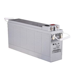 Inbatt FTB12-105 Batterie 12V 105Ah Long Life Frontterminal Akku