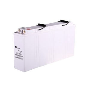 Inbatt FTB12-150 Batterie 12V 150Ah Long Life Frontterminal Akku