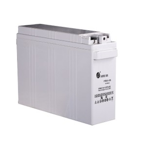 Inbatt FTB12-95 Batterie 12V 95Ah Long Life Frontterminal Akku
