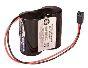 Batterie (3 Volt 16600mAh) für Funk Außensirene 2WAY FU2986