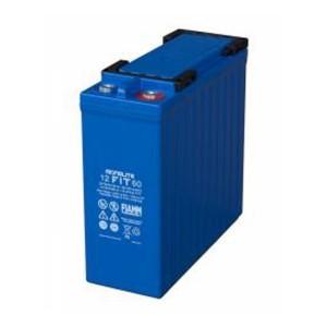 Fiamm 12FIT60 12V 60Ah Blei-Akku / AGM Batterie OGiV