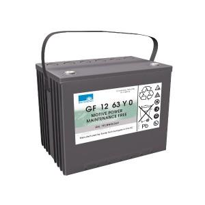 Blei-Gel Akku für Sopur F60 Elektromobil - 12V 70Ah